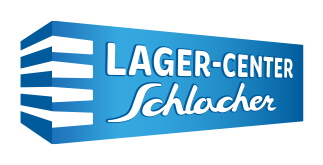 Lager-Center - Logo