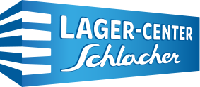 Lager-Center Logo